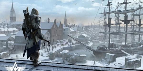 Assassins Creed III: Requisitos Revelados