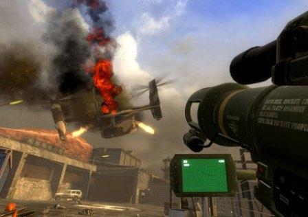 Black Mesa, Fifa 13 e Project Eternity