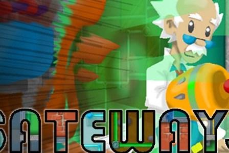 Gateways: Diversão 2D e Portais