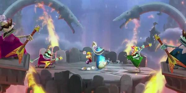 Rayman Legends Adiado, Dishonored e Primal Carnage