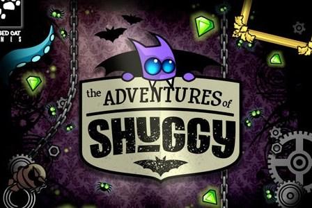 Adventures of Shuggy: DLC Traz Consigo Teleports
