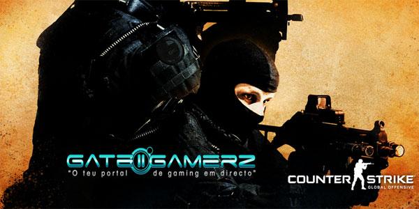 Ontem Foi Dia De CS:GO na Get 2 GamerZ