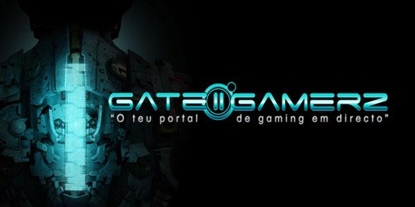 Gate 2 Gamerz: Transmissões Ao Vivo e Boa Disposição
