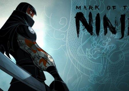 Mark Of The Ninja: Os Assassinos Das Sombras