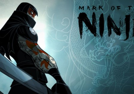Mark Of The Ninja: Os Assassinos Das Sombras