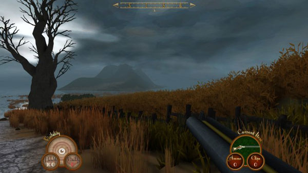 Sir, You Are Being Hunted Abre Caminho No Kickstarter