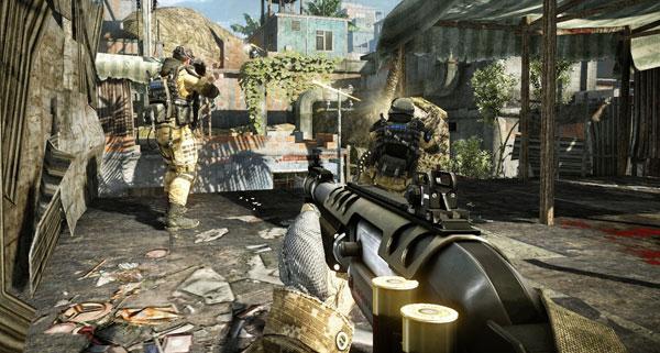 Warface, Heroes & Generals e Mirror's Edge 2