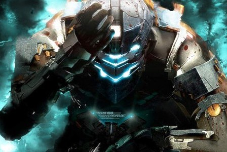 Dead Space 3: Demo Disponível Em Janeiro