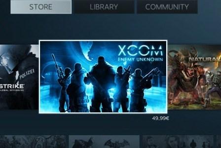 Steam Big Picture: PC Assemelha-se Mais a Uma Consola