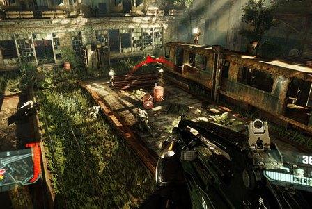 Crysis 3, Planetside 2 e Futuro Free-To-Play