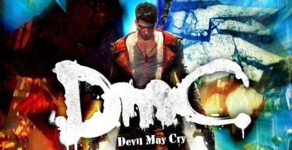 DmC Devil May Cry Chega Em Janeiro ao PC