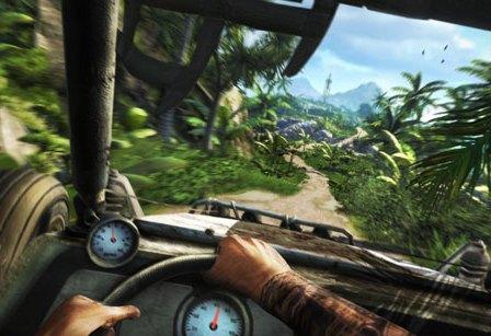 Far Cry 3, Timesplitters 4 e Sistemas de DRM Inúteis