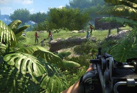 Far Cry 3: Uma Belíssima e Massiva Aventura