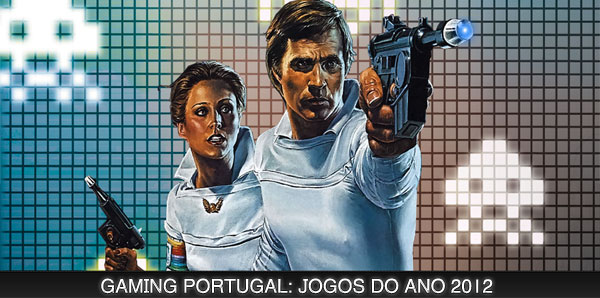Gaming Portugal: Jogos Do Ano 2012