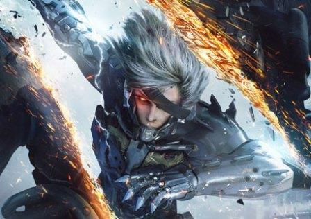 Metal Gear Rising: Revengeance Aproxima-se
