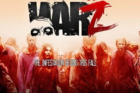 The War Z: Marca Suspensa e Desastre Iminente