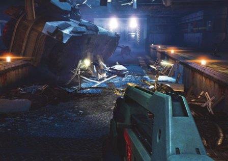 Aliens: Colonial Marines e PS3 Supera Xbox 360