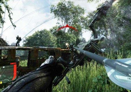Crysis 3: Está a Decorrer a Beta Aberta