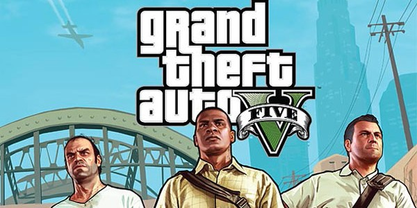 Grand Theft Auto V: Data De Lançamento Anunciada