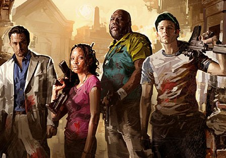 Left For Dead 2 Agora No Workshop Da Steam