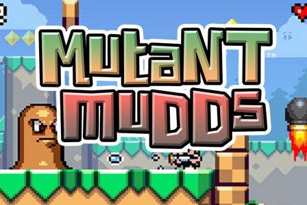 Mutant Mudds: Não Necessita De Ser Complicado