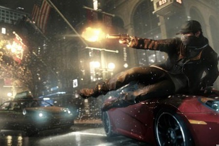 Watch Dogs, EA Une Forças com Microsoft e The War Z Regressa