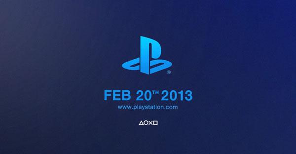 Vê Aqui ao Vivo o PlayStation Meeting 2013