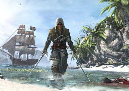 Assassin's Creed IV, Crysis 3 e Promoções