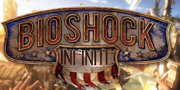 BioShock Infinite Chegou Finalmente!