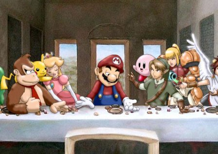 Videojogos como Arte?