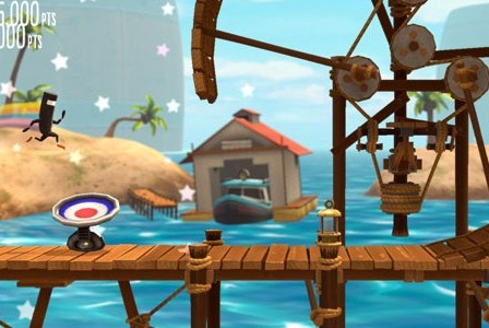 Gaming Portugal Indie Picks: Runner 2