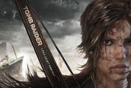 Tomb Raider: DLC's Só Para Modo Multiplayer