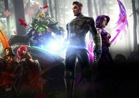 Dawngate: O MOBA da Electronic Arts