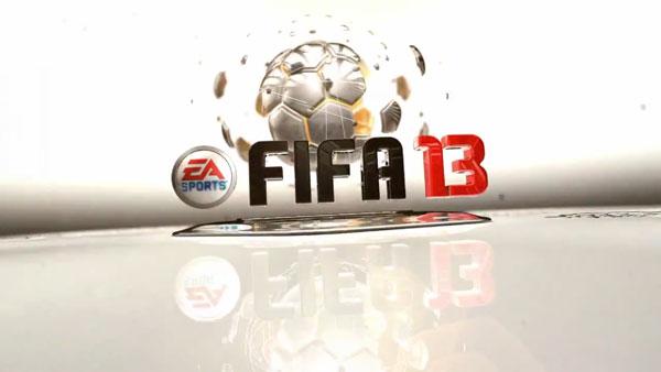 Ganha Uma Cópia De FIFA 13!