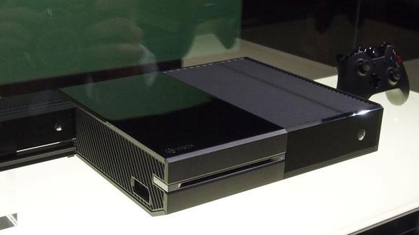 Xbox One: Microsoft Defende Não à Retrocompatibilidade