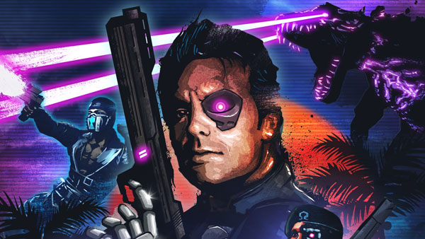 Jogo Da Semana: Far Cry 3 Blood Dragon
