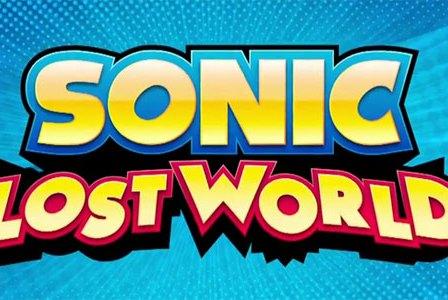 Sonic Lost Worlds, PS4, Xbox One e Sega Spectrum