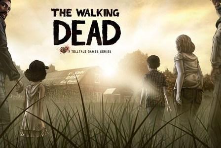 The Walking Dead é Destaque do Bundle Da Semana