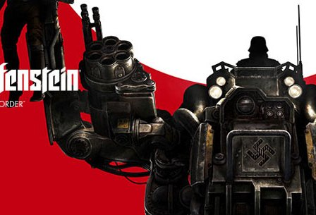 Wolfenstein: The New Order Não Terá Multijogador
