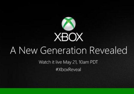 Xbox: Uma Nova Geração Revelada