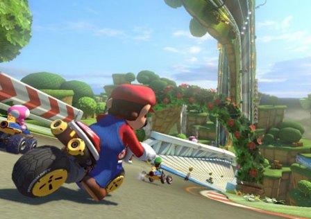 E3 2013, Nintendo e PS4 Vs. Xbox One