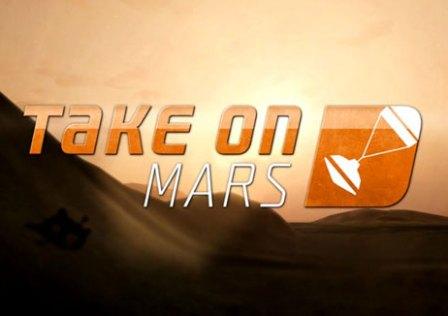 Take On Mars: Um Simulador Original