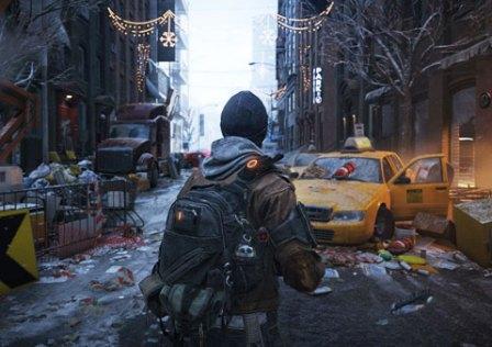 Tom Clancy's The Division: PC Uma Possibilidade