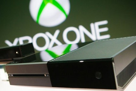 Xbox One, Saints Row IV e Battlefield 4
