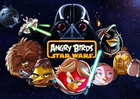 Angry Birds, Beyond Good & Evil 2 e Ouya
