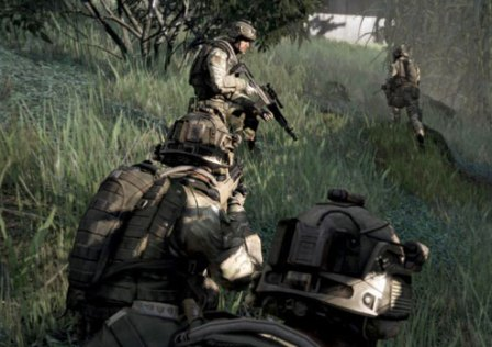 Bohemia Interactive Invadida