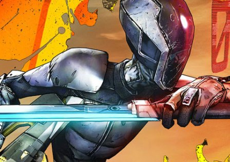 Borderlands 2: Game of the Year a Caminho