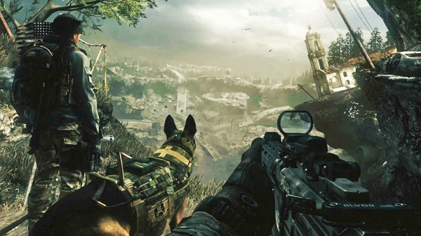 Call Of Duty, Steam e Green Man Gaming