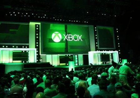 Gamescom 2013: Microsoft Com Grandes Planos