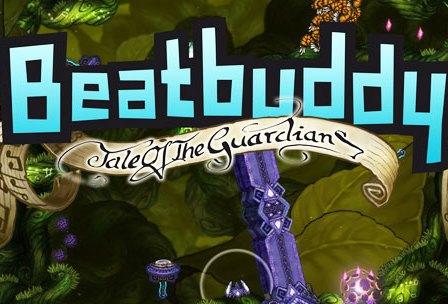 Jogo Da Semana: Beatbuddy Tale of the Guardians